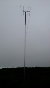 The Elk 2m Antenna